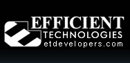 Efficient Technologies Logo