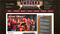 Antlers Restaurant & Grill